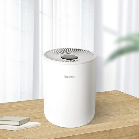 Увлажнитель воздуха Beautitec Evaporative Humidifier SZK-A420