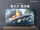 Телевизор Xiaomi Redmi Smart TV X 50