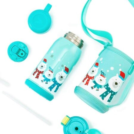 Детский термос Xiaomi Viomi Children Vacuum Flask 590ml