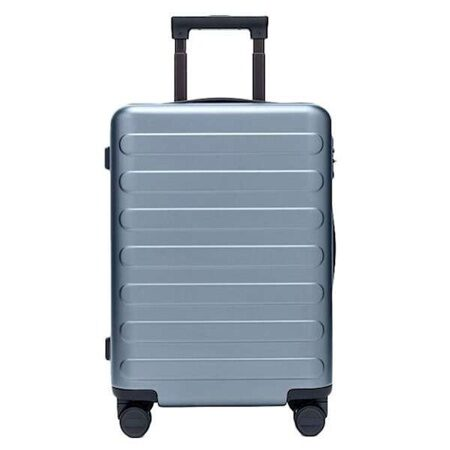 "Чемодан Xiaomi 90 Points Seven Bar Suitcase 24"" 65 л"