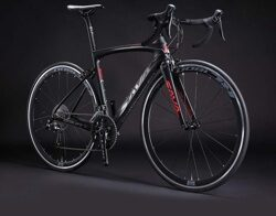 Велосипед карбоновый шоссейный SAVA carbon fiber road bike 170-185см