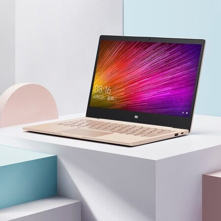 Ноутбук Xiaomi Mi Notebook Air 12.5 2019 Intel Core M3-8100Y 4+128 Intel UHD Graphics 615 Gold